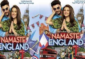 Namaste England Box Office Collection Prediction: Arjun Kapoor Parineeti Chopra