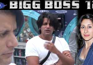 Bigg Boss 12: Karanvir Bohra cries & apologises to his wife Teejay Sidhu; Here's Why