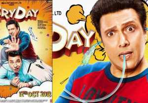 Fryday First Weekend Collection: Govinda & Varun Sharma's comedy film fail to impress