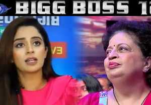 Bigg Boss 12: Neha Pendse's Mother gets angry on Neha's elimination