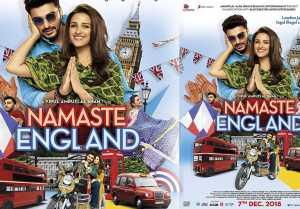 Namaste England Movie Review: Parineeti Chopra  Arjun Kapoor