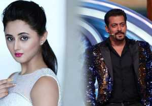 Bigg Boss 12: Rashami Desai will enter Salman Khan's house as Wild Card