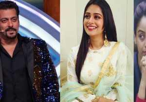 Bigg Boss 12: Salman Khan to give Dipika Kakar & Srishty Rode SURPRISE on Weekend Ka Vaar