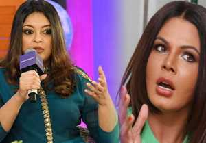 Tanushree Dutta files Defamation case of Rs. 10 Crore against Rakhi Sawant