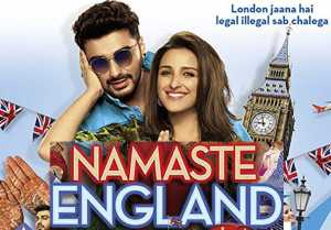 Namaste England Box Office Collection : Arjun Kapoor Parineeti Chopra