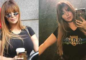 Salman Khan's actress Ayesha Takia's plastic surgery goes wrong ? Check Out