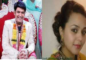 Kapil Sharma to get married on this date with Ginni Chatrath; Check Out