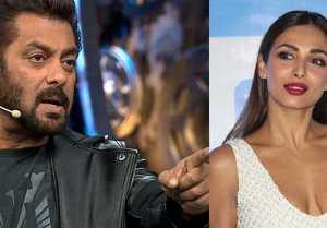 Bigg Boss 12: Salman Khan & Malaika Arora to come face to face during Weekend Ka Vaar