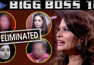 Bigg Boss 12: Srishty Rode, Saba Khan & this contestant get NOMINATED