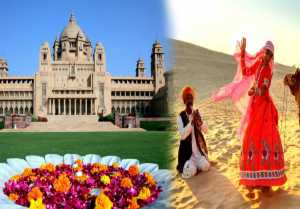 Why Priyanka Chopra & Nick Jonas Chose Umaid Bhawan Palace for Royal Wedding