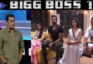 Bigg Boss 12: Online TRP Report  Indian shows Watched Online