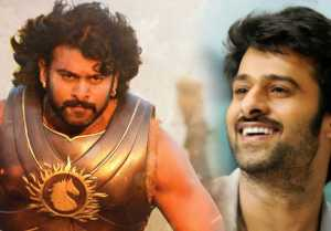 Prabhas Biography: Prabhas wanted to be a Hotelier & not an actor