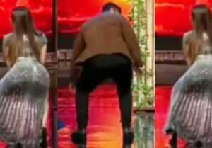 India's Got Talent 8: Malaika Arora & Arjun Kapoor's DIRTY Dance goes Viral from sets