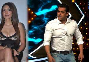 Salman Khan accused by Ex Bigg Boss contestant Pooja Mishra; Watch Video