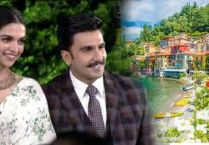 Deepika & Ranveer Singh Wedding: Everything about Wedding Destination Lake Como, Italy