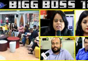 Bigg Boss 12 Public Reaction on TOP 3 finalist