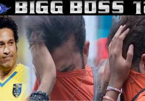 Bigg Boss 12: Sreesanth cries badly after remembering Sachin Tendulkar incident
