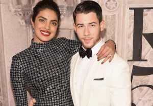 Priyanka Chopra and Nick Jonas to get married on This date of next year