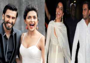 Deepika Padukone Ranveer Singh's wedding: Ranveer has the cutest nickname for Deepika