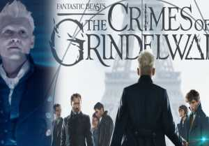 Fantastic Beasts: The Crimes Of Grindelwald: 5 Reasons to watch Johnny Depp's movie