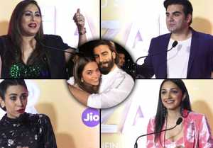 Deepika  Ranveer Wedding: Karisma Kapoor, Kiara Advani & others wish the couple
