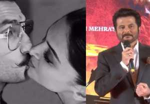Deepika  Ranveer Wedding: Anil Kapoor gets upset for not getting invitation; Check Out