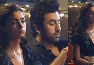 Ranbir Kapoor IGNORES Alia Bhatt at Brahmastra set; Here's Why