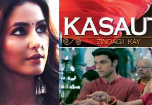 Kasauti Zindagi Kay TRP : Hina Khan Erica Fernandes & Parth Samthaan Fail to IMPRESS fans