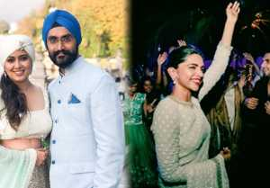 Deepika  Ranveer Wedding: Harshdeep Kaur reveals Inside Details of Sangeet Ceremony