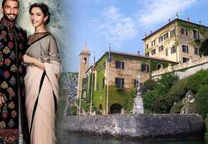 Deepika Padukone & Ranveer Singh get their wedding INSURED; Find out the Details