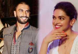 Deepika  Ranveer Singh Wedding: Ranveer demands a KISS from Deepika during Mehendi