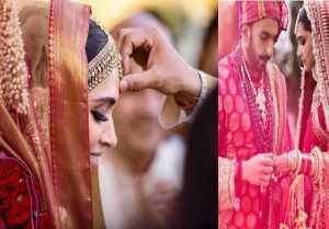 Deepika Padukone  Ranveer Singh: ek chutki sindoor ki keemat