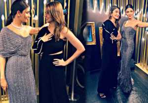Anushka Sharma unveils the first ever Talking Wax statue at Madame Tussauds