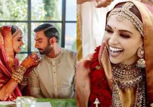 Deepika Padukone's Konkani wedding saree was not designed by Sabyasachi; Here's the PROOF