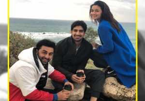 Ranbir Kapoor & Alia Bhatt's Brahmastra gets this release date; Check Out