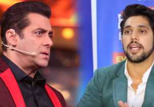 Bigg Boss 12: Shivashish Mishra goes AGAINST the makers of Salman Khan's Show