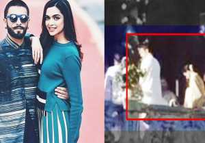 Deepika Padukone & Ranveer Singh will get married Today in Anand Karaj ceremony