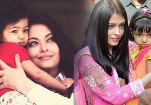 Aaradhya Bachchan Birthday: Mother Aishwarya Rai Bachchan is like a shadow to Aaradhya