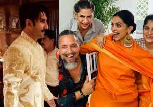 Deepika Padukone & Ranveer Wedding: BIG Reason why couple didn't share their wedding pics