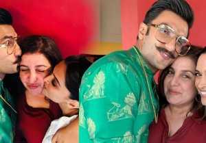 Deepika  Ranveer Wedding:  Farah Khan Breaks rule of DeepVeer Wedding; Here's How