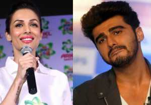 Malaika Arora breaks silence on her Marriage with Arjun Kapoor