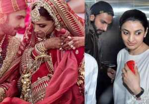 Ranveer Singh's sister Ritika Bhavnani to host SPECIAL Dinner party for Deepika Padukone