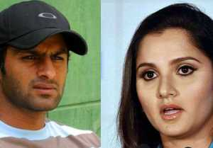Sania Mirza not happy with Shoaib Malik's decision for Son Izhaan