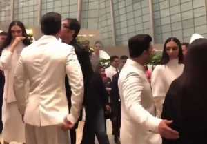 Deepika Padukone gets ANGRY on Ranveer Singh in front of media