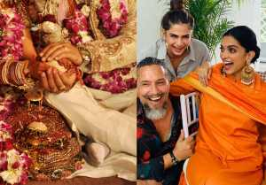 Deepika & Ranveer Wedding: Everything about the Traditional Konkani Wedding Ceremony