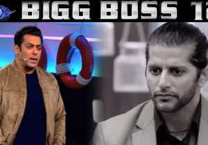 Bigg Boss 12: Salman Khan gets angry on Karanvir for his wife Teejay Sidhu's open letter