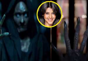 Ekta Kapoor's Dayan teaser will SCARE you Tina Dutta