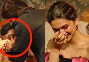 Deepika  Ranveer Wedding: Deepika Breaks down during her Mehendi Ceremony