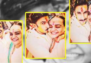 Deepika  Ranveer Wedding: EXCLUSIVE pictures of DeepVeer's HALDI Ceremony; Check Out