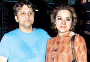 Udita Goswami and Mohit Suri blessed with baby boy